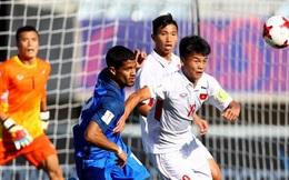 Fan nước ngoài khích lệ tinh thần U20 Việt Nam