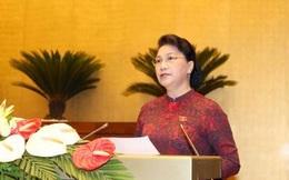 Chủ tịch Quốc hội: Tăng tranh luận, đối thoại và giải trình trong họp Quốc hội