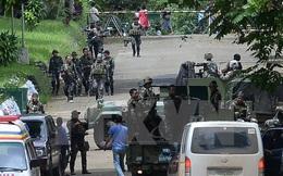 Tổng thống Philippines sẵn sàng đối thoại với phiến quân Maute