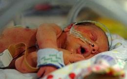 Cãi lời bác sĩ, quyết sinh con chỉ có nửa quả tim, người mẹ chẳng thể ngờ 3 năm sau…
