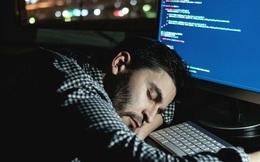 Bộ não sẽ tự hủy hoại chính nó nếu cơ thể thiếu ngủ thường xuyên