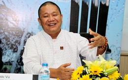 Chủ tịch Tập đoàn Hoa Sen Lê Phước Vũ bất ngờ rao bán gần 10 triệu cổ phiếu HSG