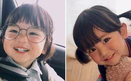 Nhóc tì Nhật Bản siêu cấp đáng yêu, mới 2 tuổi đã có 80k lượt theo dõi