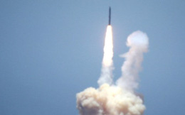 Mỹ thử thành công hệ thống đánh chặn ICBM