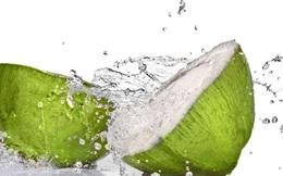 Những loại rau, quả nên ăn để tránh kiệt sức trong nắng hè