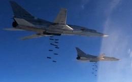Nga không kích dữ dội, tiêu diệt 300 phần tử IS gần Raqqa