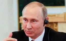 Ông Putin thừa nhận khả năng tin tặc Nga tấn công Mỹ