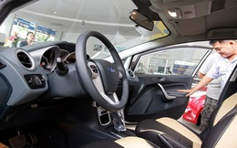 Việt Nam - Indonesia hợp tác kinh doanh về ô tô