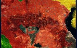 """""""Hổ Syria"""" vây chặt IS trong sào huyệt cuối cùng ở đông Aleppo: Quét sạch!"""