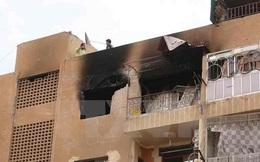 Syria hối thúc LHQ ngăn chặn Mỹ và liên quân sát hại thường dân