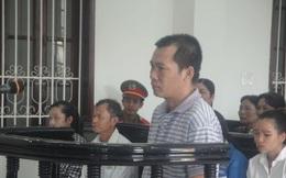 19 năm tù cho kẻ dìm chết 'vợ hờ' dưới mương nước