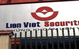 Tổng giám đốc chứng khoán Liên Việt cũng rút ứng cử vào Sacombank