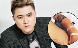 Ca sĩ Vũ Duy Khánh bị sốc nhiệt, co giật vì nắng nóng