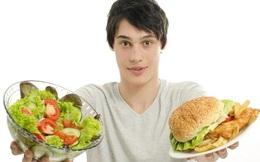 Những thực phẩm có thể gây hại cho sức khỏe