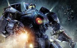Robot khổng lồ do người điều khiển như Jaeger trong phim Pacific Rims là có thật
