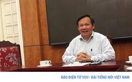 Tổng Cục trưởng TC Du lịch nhận trách nhiệm, thừa nhận sai sót
