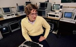 Theo Bill Gates, có 9 loại thông minh khác nhau và nếu biết mình thuộc loại nào, bạn sẽ dễ đạt được thành công
