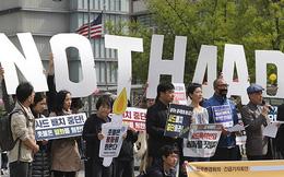 Vì sao Hàn Quốc đột ngột dừng triển khai hệ thống phòng thủ THAAD của Mỹ?