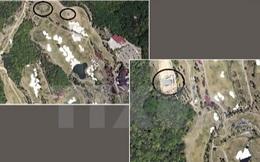 Mỹ tin tưởng Hàn Quốc không đảo ngược quyết định triển khai THAAD