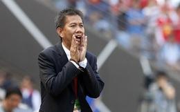 Hậu vệ Hồ Tấn Tài: 'Em mong thầy Tuấn sát cánh cùng bóng đá Việt Nam'