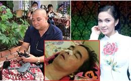 Lê Tuấn Anh, Việt Trinh mong mọi người không đào xới quá nhiều chuyện vợ Nguyễn Hoàng