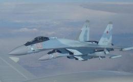 """Nga thêm """"nanh vuốt"""" cho Su-35 từ thực chiến Syria"""