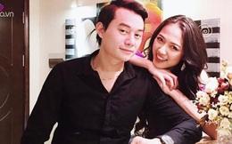 """[Video] Phỏng vấn nóng """"nàng dâu mới"""" Trang Cherry ngay khi vừa lên sóng"""