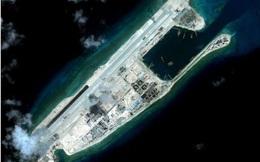 Reuters: Trung Quốc giám sát các hoạt động của Mỹ ở Biển Đông