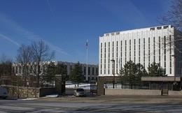 Nga tuyên bố sẽ đáp trả nếu Mỹ không trao trả hai khu nhà ngoại giao