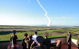"""Triều Tiên tự tin """"đủ khả năng tiêu diệt toàn bộ các nhóm tàu chiến"""""""
