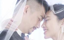 """""""Triệu Vy thứ hai của Cbiz"""" tổ chức đám cưới đẹp mộng mơ sau 2 năm kết hôn"""