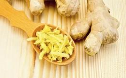 Những loại kháng sinh tự nhiên có trong căn bếp