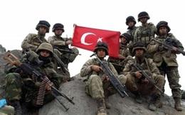 Thổ Nhĩ Kỳ tăng 4 lần quân tại Qatar, Trung Đông hầm hập hơi nóng xung đột
