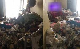 Thái Lan: Chủ nhà trọ đuổi thẳng cổ cô nàng tomboy sau khi thấy núi rác hãi hùng trong phòng