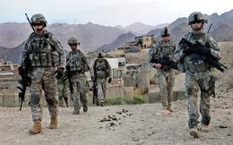 Tổng thống Donald Trump cho phép quân đội Mỹ tăng binh sỹ ở Afghanistan