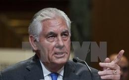 """Mỹ: Trung Quốc """"thất thường"""", Nga thay đổi lập trường về Triều Tiên"""
