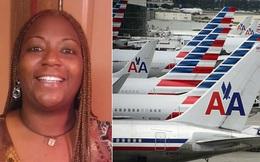 Bê bối mới của American Airlines: Thi thể nữ hành khách bị kéo lê trong tình trạng bán khỏa thân dọc máy bay