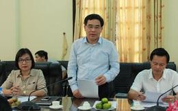 Giám đốc Sở Du lịch Hà Nội làm Bí thư huyện Mê Linh