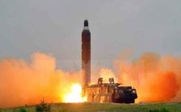 """""""Triều Tiên tăng cường kho vũ khí hạt nhân để đối phó với trừng phạt"""""""