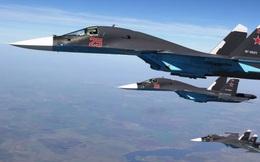 """Nga """"một đập"""" ăn 30 quan và 330 chiến binh IS: Thành công vang dội!"""