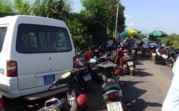 Hé lộ nguyên nhân 2 vợ chồng tử vong ở Bình Phước