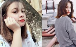 Cô bạn sinh năm 2000 đang khiến dân mạng tò mò vì sở hữu nét đẹp lai Việt - Ukraina cuốn hút