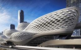 19 công trình khổng lồ có thể làm thay đổi cả thế giới
