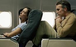5 quy tắc cần phải thuộc nằm lòng khi muốn điều chỉnh ngả ghế trên máy bay