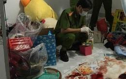 TP.HCM: Nam thanh niên bị đâm chết trong xóm trọ