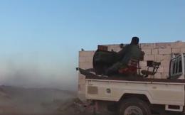 """Mỹ """"đổ dầu vào lửa"""" ở Syria, phiến quân FSA ồ ạt tấn công người Kurd"""