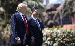 Tổng thống Trump cảm ơn nỗ lực của Trung Quốc về vấn đề Triều Tiên