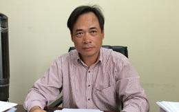 Cục trưởng Cục kiểm soát bảo vệ môi trường bị cách chức