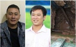 Hơn 1 tháng ròng rã đào 6 mét hầm, trộm tài sản gần 2 tỷ đồng