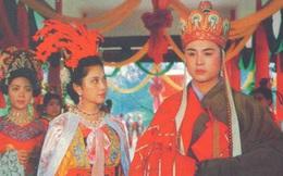 """Thực hư tin đồn Nữ Vương Tây Lương """"phim giả tình thật"""" với Đường Tăng Tây du Ký 1986 nên không lấy chồng"""